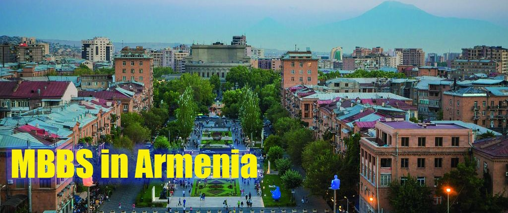 MBBS in Armenia | Armenia Medical University Fee Structure 2020