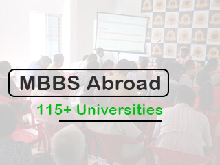 MBBS Abroad Consultants India- Universities