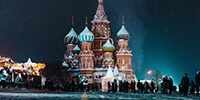 MBBS Abroad Consultants- mbbs in russia