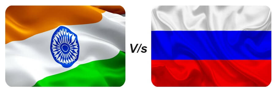 MBBS in India vs MBBS in Russia