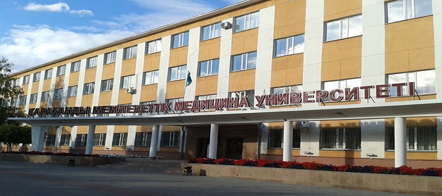 Karaganda State Medical University