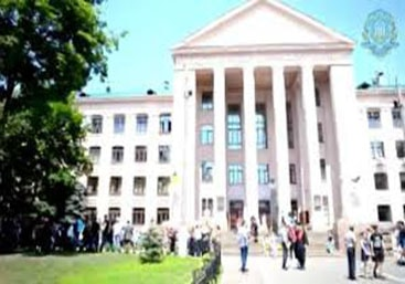Kiev National Medical University