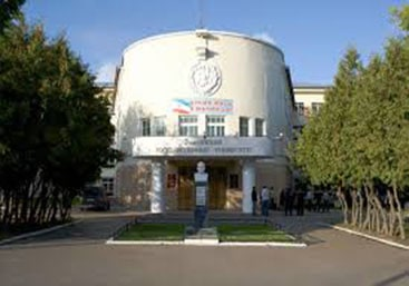 Mari State Medical University