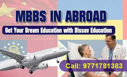 MBBS in Abroad   Top 5 Best Country to Study MBBS Abroad for Indian Students