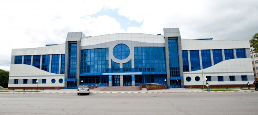North Kazakhstan State University