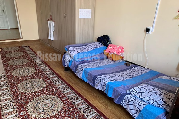South Kazakhstan Medical Academy hostel