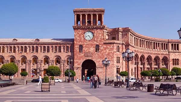 St. Tereza Medical University Armenia | Fee Structure 2020