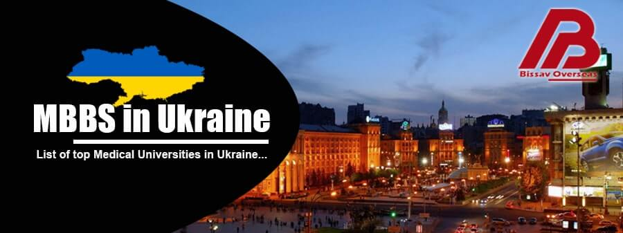 MBBS in Ukraine: Ukraine MBBS Fee Structure 2020