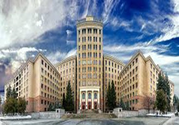 V.N. Karazin Kharkiv National Medical University