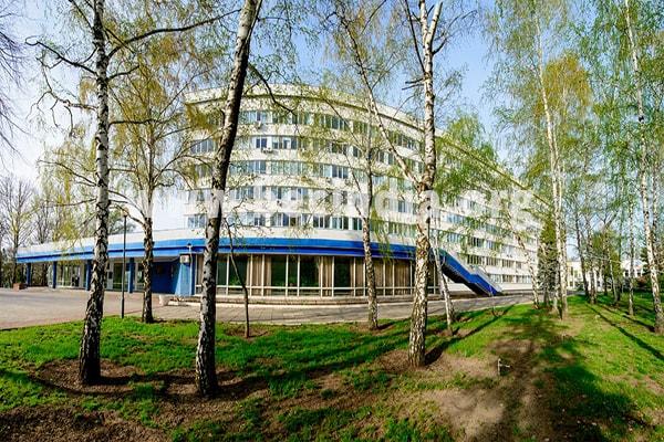 Zaporozhye State Medical University